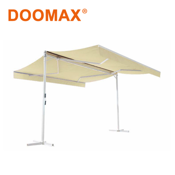 #dx510 Free Standing Retractable Awning - Buy Free ...