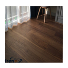 Engineered hardwood flooring parquet harwood