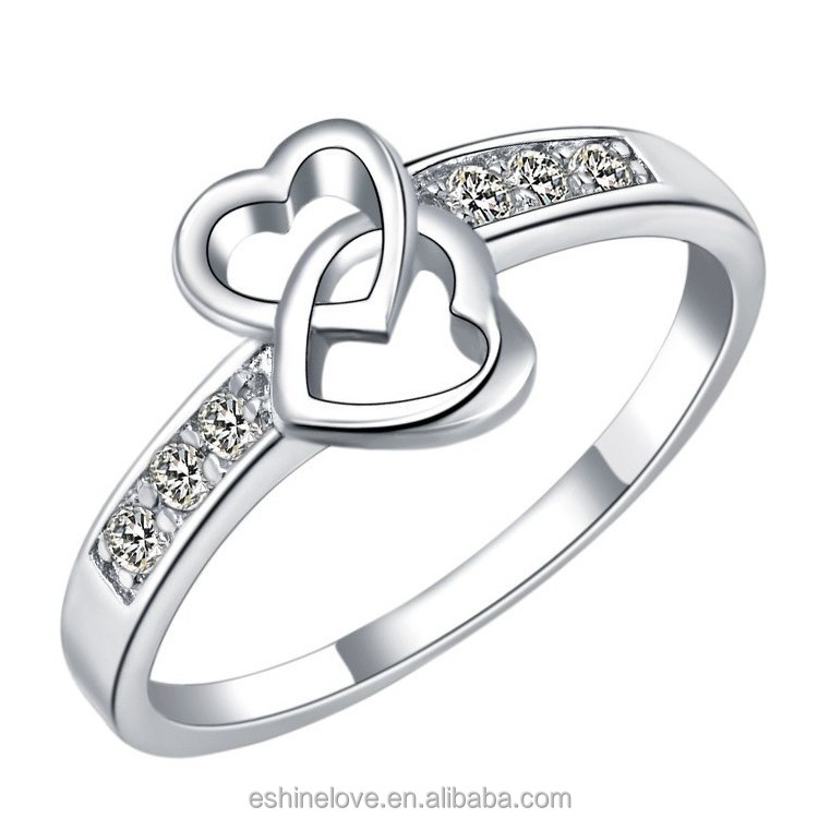 Heart Shaped Ring Designs, Heart Shaped Ring Designs Suppliers and ...