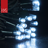 China supply holiday decorative mini commercial led christmas lights