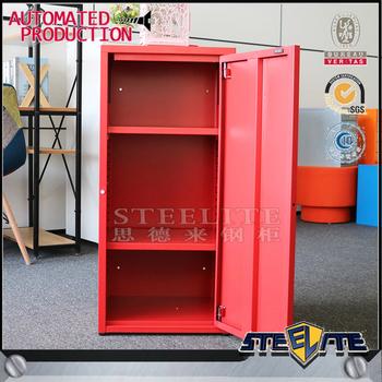 Colorful Baby Cupboard Designs Single Door Cabinet With Shelf Buy