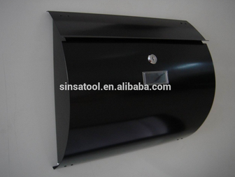 Wall Mounted Office Mailboxes, Wall Mounted Office Mailboxes Suppliers And  Manufacturers At Alibaba.com