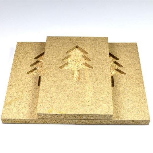 4*8 E0 E1 Grade Raw Chipboard For Furniture And Cabinets - Buy Hot ...