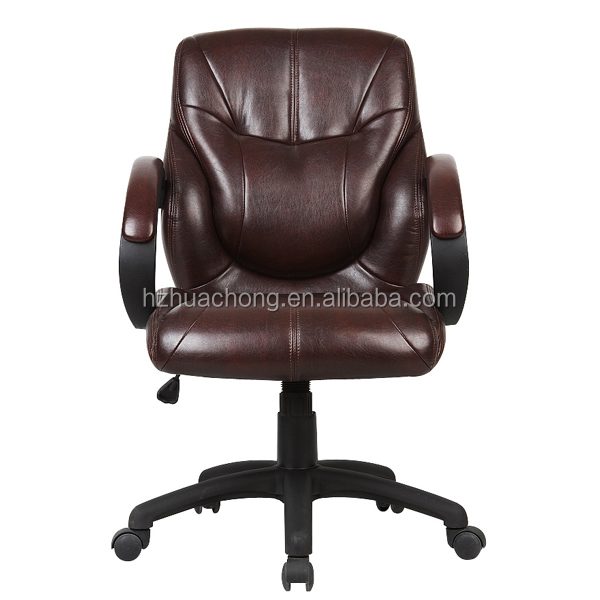 HC-A002M Recaro luxury Executive Office Chair armrest