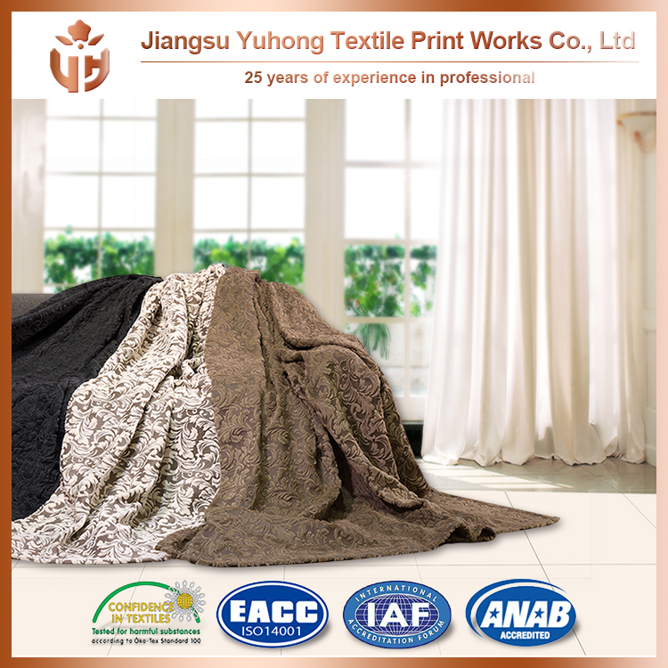 Factory Directly Supply Living Solutions Sherpa Throw