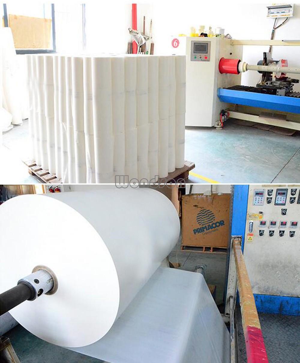 Bonding Trim Molding Laminating Melamine Eva Hot Melt Adhesive Film - Buy  Eva Hot Melt Adhesive Film,Bonding Trim Adhesive Film,Molding Laminating