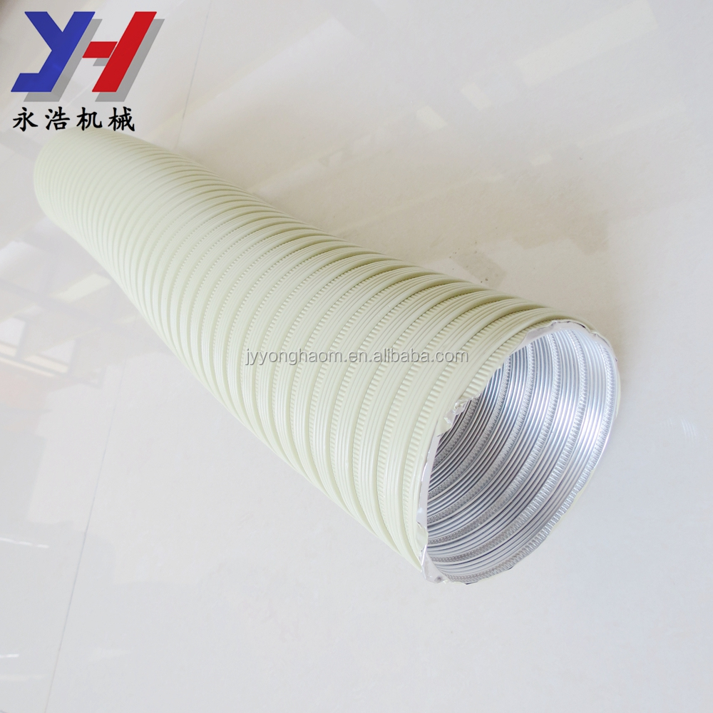 City Hydroponics Aluminium Ducting 10m Box 100mm