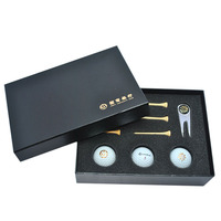 custom wholesale golf accessories series gift sets box