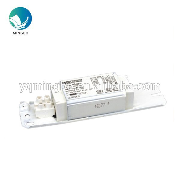 t5 t8 8w 28w magnetic ballast for marine fluorescent lamp
