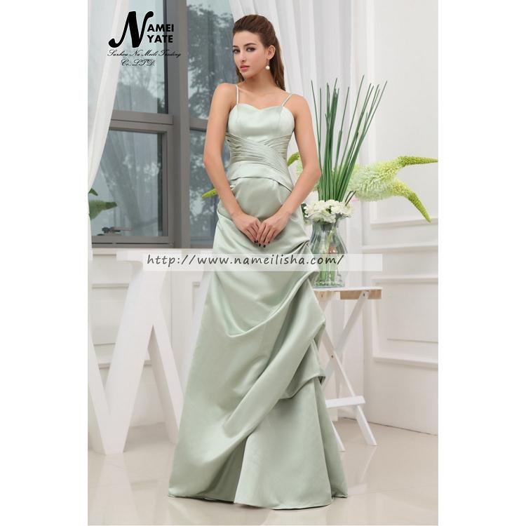 Finden Sie Hohe Qualität Salbei Grünen Kleid Hersteller und Salbei ...