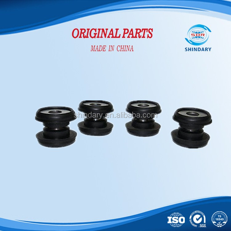 OEM Auto Parts wishbone Bushes Geely Mk Spare Parts