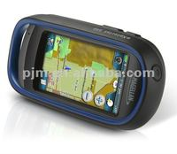 which handheld gps is best MAGELLAN eXplorist 510 big size touch screen 1-3 meter accuracy outdoor handheld gps devices