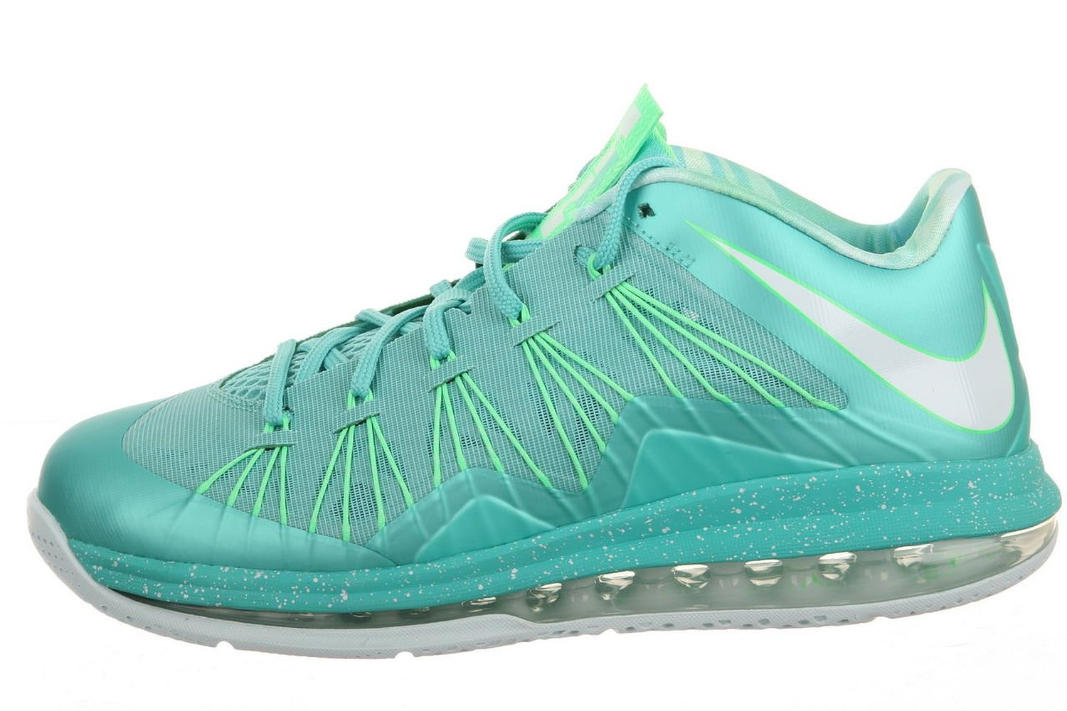 sale retailer 5359d 68cb4 Nike Air Max Lebron X Low