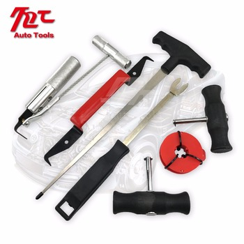 High Quality Steel Multi-function 7pcs Windshield Removal Tool Set Car  Tools - Buy Windshield,Removal Tool,Tool Set Product on Alibaba com