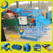 China Small Scale Gold Processing Equipment for Gold Separating