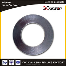 spiral wound gasket for valve