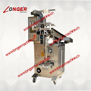 New Model Packing Machine with Conveying Bucket