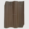 Yixing hot sale interlocking clay roof tile