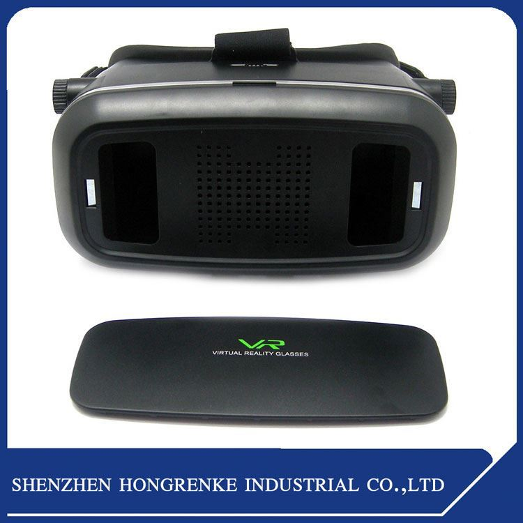 China Promotion <strong>Business</strong> Gift Vr 3D Glass For Iphone Sexy Movie