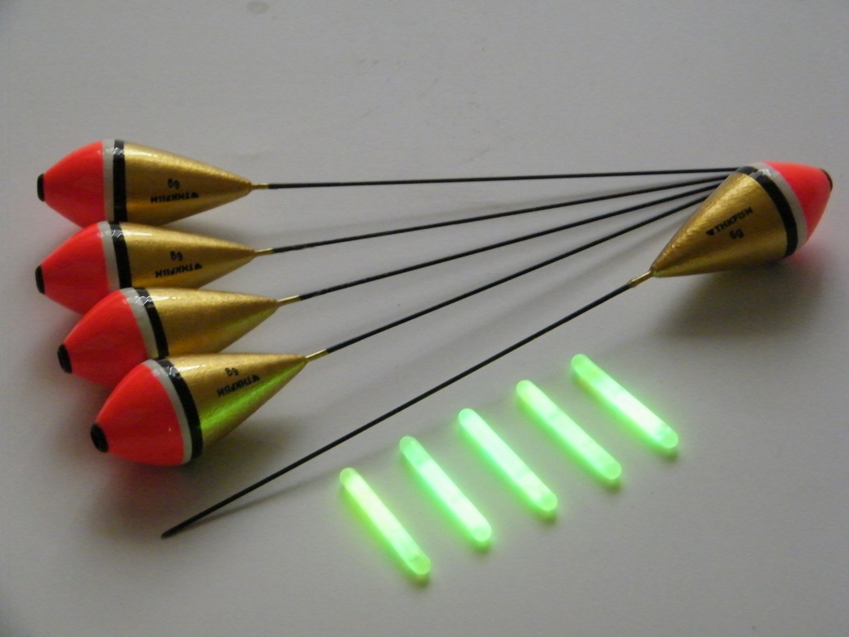 Paulownia Balsa Fishing Bobber Set 1g 2g 3g Mix Style Vertical Buoy Bass Fishing Floats iztor 10PCS Fishing Floats Wood