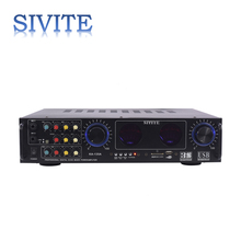 Usb sd audio 노래방 system brand 힘 <span class=keywords><strong>증폭기</strong></span> 대 한 <span class=keywords><strong>홈</strong></span> NKA-135