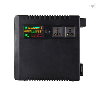 Off grid solar inverter with PWM charger 720W power supply