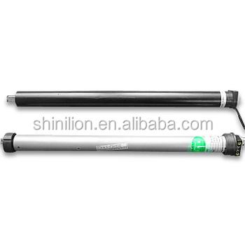 tubular 25mm