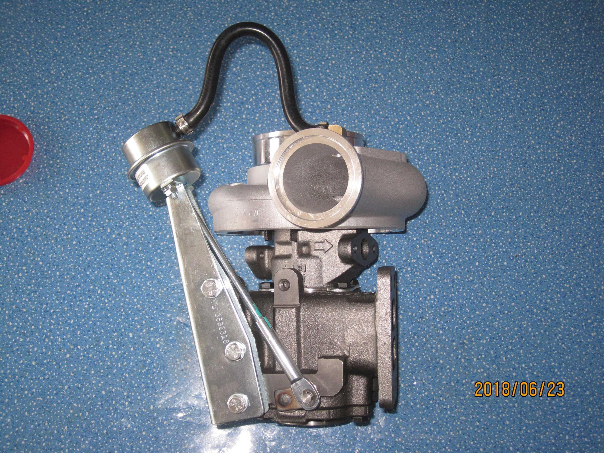 Turbocharger with competitive price for HOLSE T HX35W
