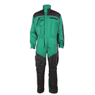100% cotton safety fireproof clothes for industry wear/ uniform