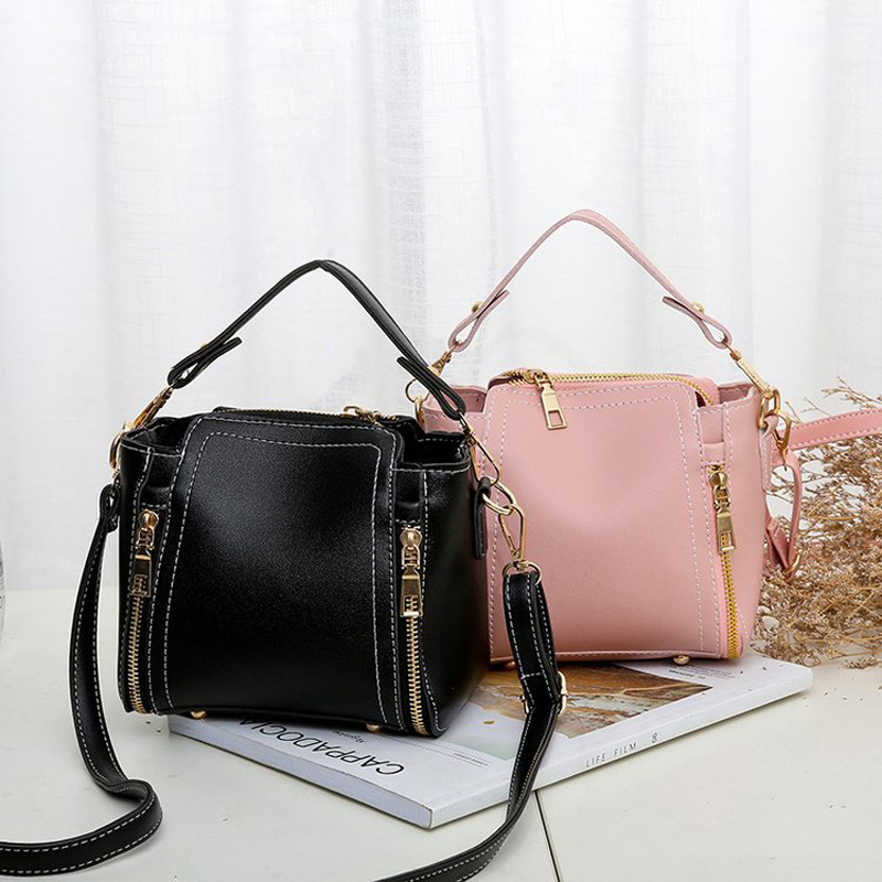 PU Handbags for Women Fashion Bags Alibaba Wholesale Branded Lady Handbags High Quality