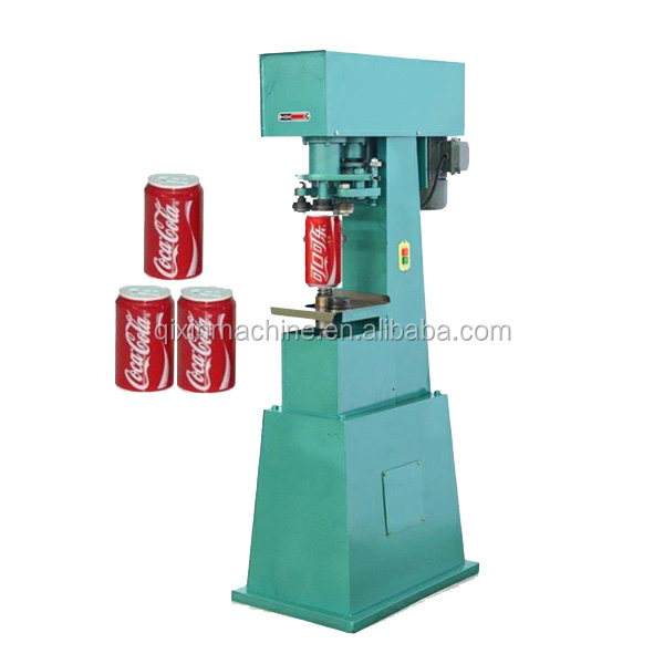 aluminum beer can sealing machine seaming machine can seamer