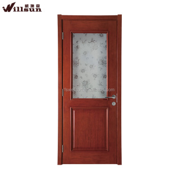 Fancy design glass printing with wood door for shower room  sc 1 st  Alibaba : door printing - pezcame.com