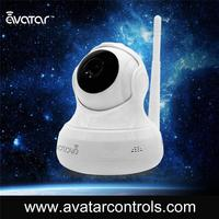 security system camera wifi outdoor low cost wifi ip camera Avatar Controls