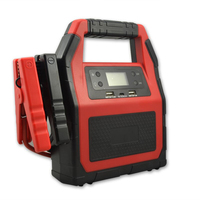 Heavy Duty truck 12v/24v Hight power 40000mAh portable Jump Starter