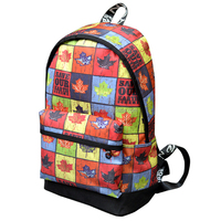 Wholesale fashion Leisure travel boys backpack girls latest school bag