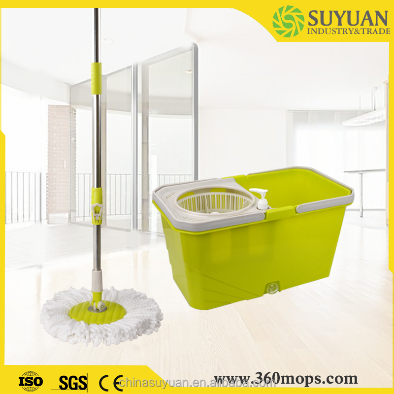 Reliable quality pakistan spin mop