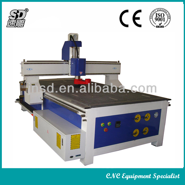 god price ! fast speed !! cnc carving router for furniture