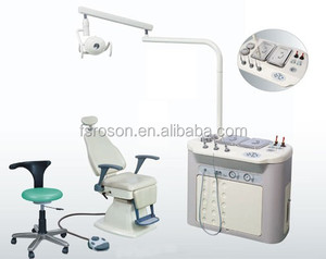Low price ENT treatment unit;EAR.NOSE & High quality Throat treatment G30