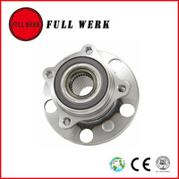 Rear auto wheel hub bearing unit assembly set 512337 or 42410-30020