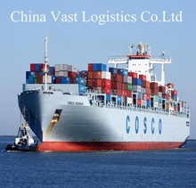 Consolidation for Sea Shipping China to Central and South America