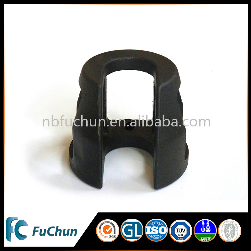 Metal Parts Investment Casting For Train Parts