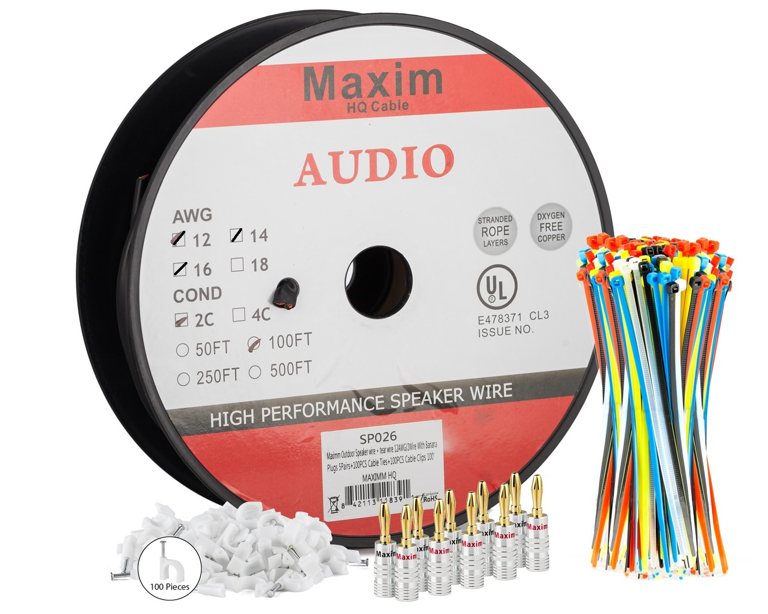 Cheap Cl3 Speaker Wire, find Cl3 Speaker Wire deals on line at ...