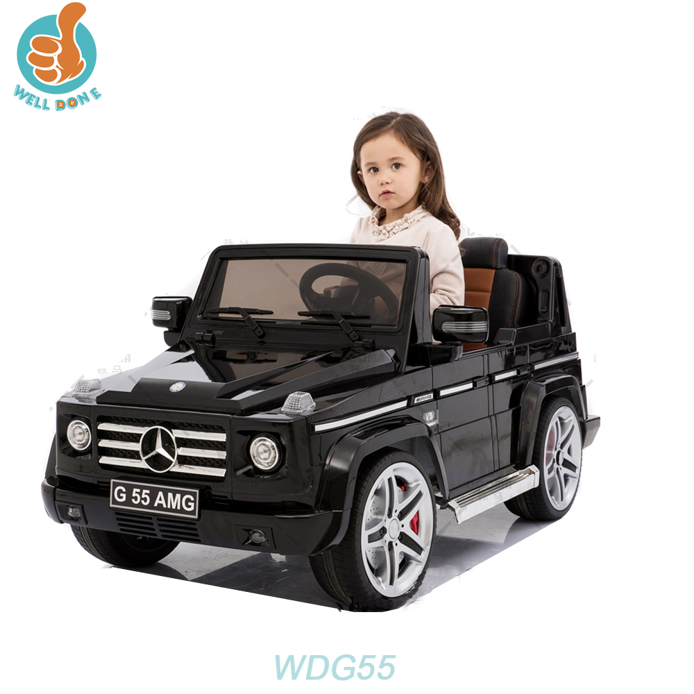 WDG55 classic car toy for kids, Mercedes Benz G55 car toy racing car
