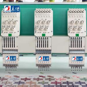 Same quality Japan brother/toyota embroidery machine