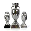 Europe style souvenir silver plated trophy cups