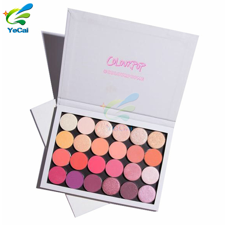 Free Sample New Arrival Makeup Palette Eyeshadow,Eyeshadow