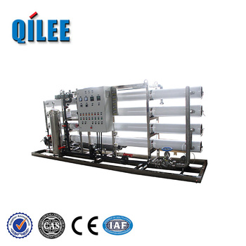 Industrial secondary seawater desalination equipment