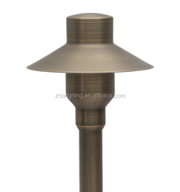 Led Street Light Price List Garden Stone Pillar Light