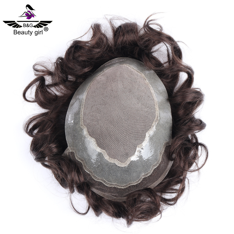 Unprocessed china best wigs co peruvian hair wigs for men price