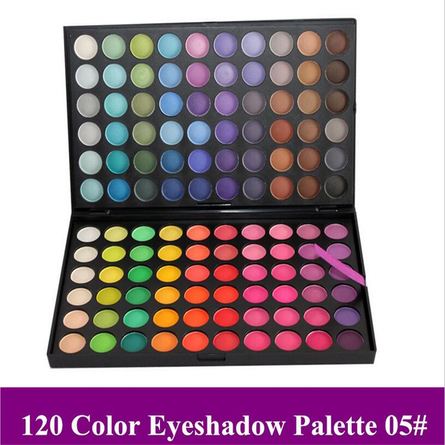 Women Make Up120 Colors <strong>Eye</strong> shadow Comestic Long Lasting Makeup Eyeshadow Palette <strong>Eye</strong> Shadow Make Up Set